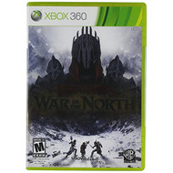 Lord Of The Rings: War In The North For Xbox 360 - EE701162