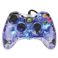 Afterglow Wired Controller For Xbox 360 Blue PL-3702 - EE701188
