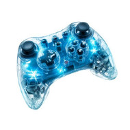Afterglow Pro Controller For Wii U Blue PL-8622BL - EE701200