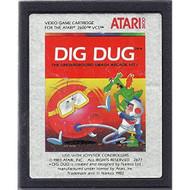 Dig Dug For Atari Vintage - EE701203
