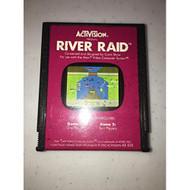River RAID For Atari Vintage - EE701217