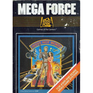 Mega Force Atari 2600 For Atari Vintage - EE701223