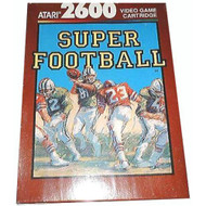 Super Football: 2600 For Atari Vintage - EE701227