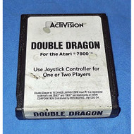 Double Dragon For The 7800 Game System For Atari Vintage - EE701230