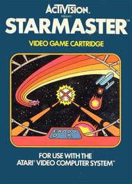 Starmaster For Atari Vintage - EE701239