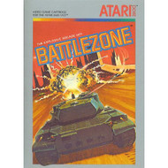 Battlezone For Atari Vintage - EE701245