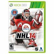 NHL 14 For Xbox 360 Hockey - EE701263