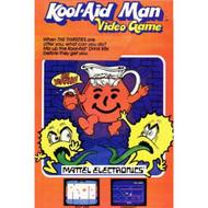 Kool-Aid Man For Atari Vintage - EE701293