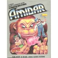 Amidar Atari 2600 For Atari Vintage - EE701294