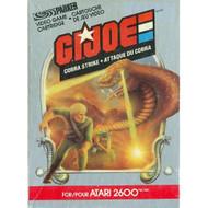 Gi Joe: Cobra Strike For Atari Vintage - EE701309
