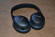 Bose Quietcomfort 25 Acoustic Noise Cancelling Headphones For Apple - EE701318
