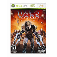 Halo Wars Limited For Xbox 360 RPG - EE701323