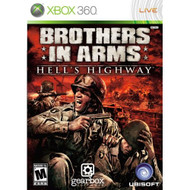 Brothers In Arms: Hell's Highway For Xbox 360 - EE701339