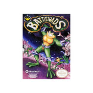 Battletoads For Nintendo NES Vintage Fighting - EE701349