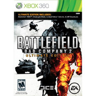 Battlefield Bad Company 2 Ultimate Edition Xbox 360 For Xbox 360 - EE701461