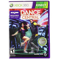 New Dance Central 360 W/ 240 Live Videogame Software For Xbox 360 - EE701496