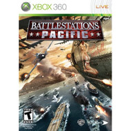 Battlestations Pacific For Xbox 360 Fighting - EE701510