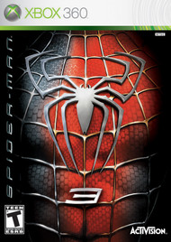 Spider-Man 3 For Xbox 360 - EE701523