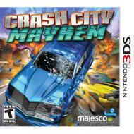 Crash City Mayhem Nintendo For 3DS - EE701574
