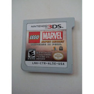 Lego Marvel Super Heroes: Universe In Peril Nintendo For 3DS Fighting - EE701575