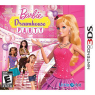 Barbie Dreamhouse Party Nintendo For 3DS - EE701582