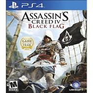 Assassin's Creed IV Black Flag For PlayStation 4 PS4 Fighting - EE701600