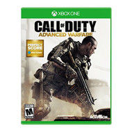 Call Of Duty: Advanced Warfare For Xbox One COD Shooter - EE701633