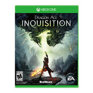 Dragon Age Inquisition Standard Edition For Xbox One RPG - EE701635