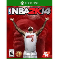 NBA 2K14 For Xbox One Basketball - EE701640