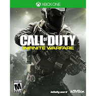 Call Of Duty: Infinite Warfare Standard Edition For Xbox One COD - EE701642