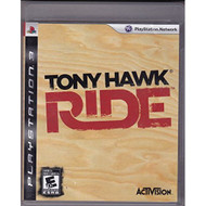 Tony Hawk Ride PS3 Replacement Disc Game Only For PlayStation 3 - EE701655