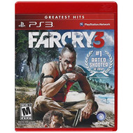 Far Cry 3 For PlayStation 3 PS3 - EE701660