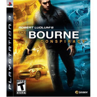 Bourne Conspiracy For PlayStation 3 PS3 Fighting - EE701662