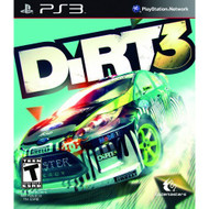 Dirt 3 For PlayStation 3 PS3 Racing - EE701675
