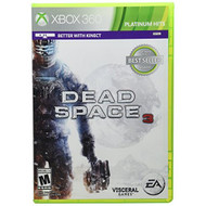 Dead Space 3 For Xbox 360 - EE701764