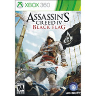 Assassin's Creed IV Black Flag For Xbox 360 Fighting - EE701780