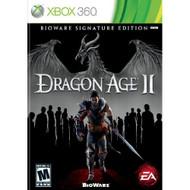 Dragon Age 2 Bioware Signature Edition Xbox 360 For Xbox 360 - EE701800