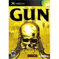 Gun Xbox For Xbox Original With Manual And Case - EE701809