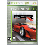 Project Gotham Racing 3 For Xbox 360 - EE701827