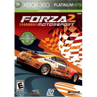 Forza 2 Platinum Hits For Xbox 360 Flight - EE701831