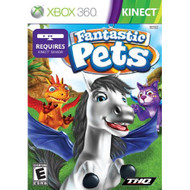 Fantastic Pets For Xbox 360 - EE701857