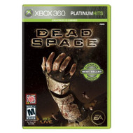Dead Space X-Box 360 Platinum Hits For Xbox 360 Shooter - EE701891