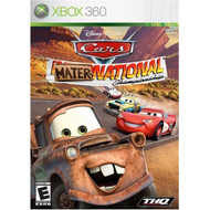 Cars: Mater-National For Xbox 360 - EE701904