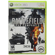 Battlefield Bad Company 2 For Xbox 360 Shooter - EE701954