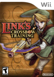 Link's Crossbow Training For The Wii And Wii U - ZZ702053