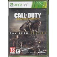 Call Of Duty Advanced Warfare Day Zero Edition For Xbox 360 COD - EE702073