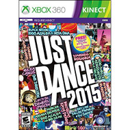 Just Dance 2015 For Xbox 360 Music - EE702088