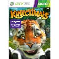 Kinectimals For Xbox 360 - EE702087