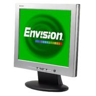 "Envision EN-7100E/SI 17"" LCD High-Resolution Color Display Monitor EN7 - EE702143"
