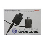 Nintendo GameCube RF Switch/rf Modulator - ZZ702170